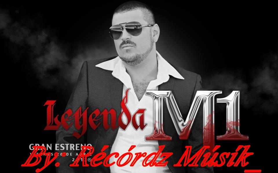 estreno-el-komander-leyenda-m1-estudio-2013 | Récórdz Músík_ 2013